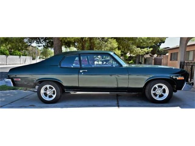 Picture of 1973 Nova - $30,995.00 Offered by  - OOAH
