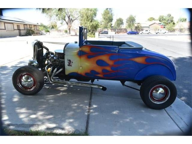 Picture of 1929 Ford Model A Offered by  - OOAJ