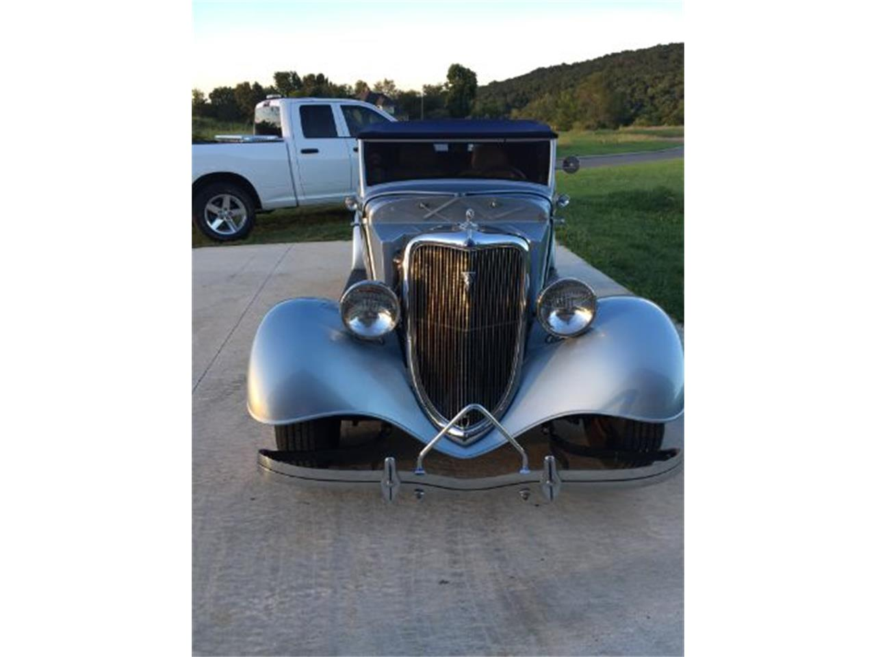 Large Picture of Classic '34 Cabriolet Offered by Classic Car Deals - OOAT