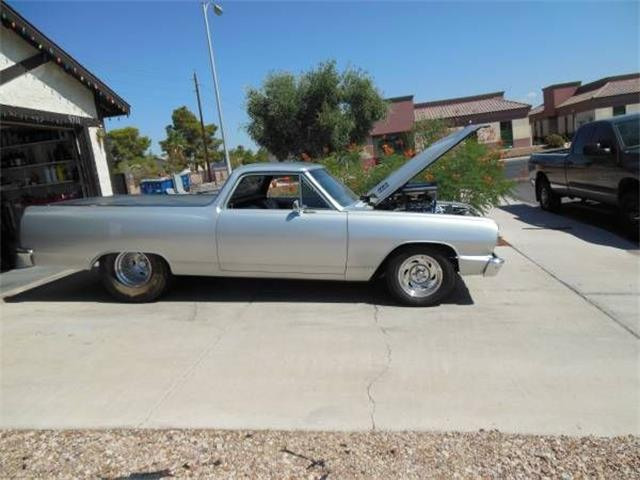 Picture of '64 El Camino - OOAX