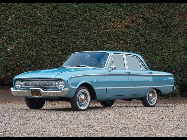 Picture of '61 Falcon - ONFX