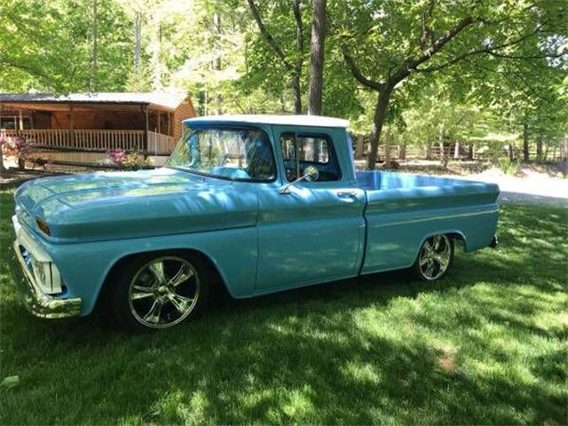 Picture of '63 Pickup - OOB8