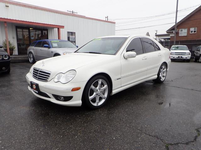 Picture of '07 C-Class - OOBB