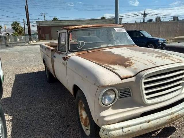 Picture of 1962 Studebaker Champ located in Cadillac Michigan - OOBJ