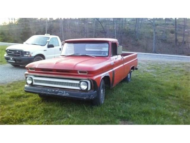 Picture of '65 C10 - OOBQ