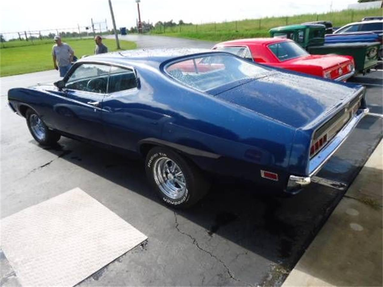 Large Picture of '70 Torino - OOBT