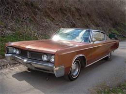 Picture of '67 Newport - OOBV