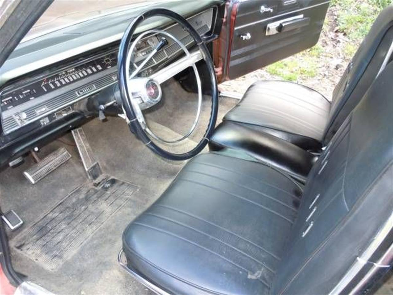 Large Picture of '67 Newport - OOBV