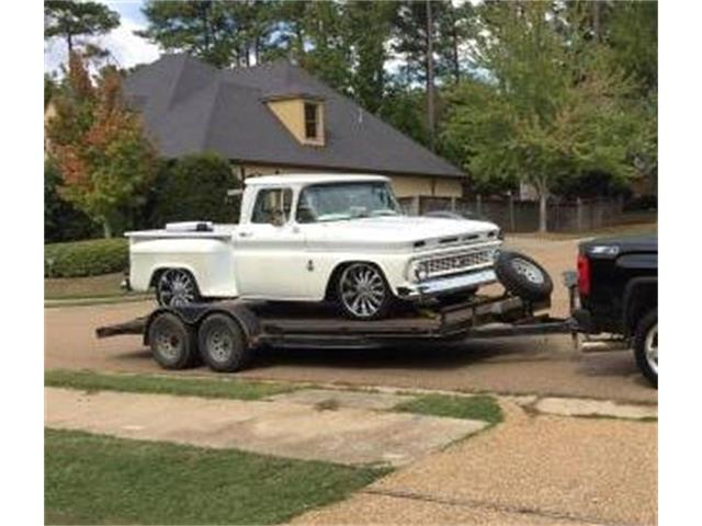Picture of '63 C10 - OOBZ