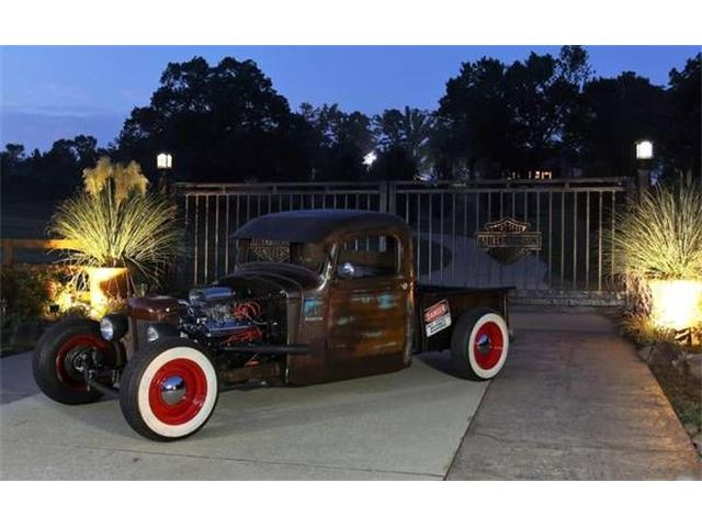 Picture of '37 Rat Rod located in Cadillac Michigan - $21,995.00 Offered by  - OOC4