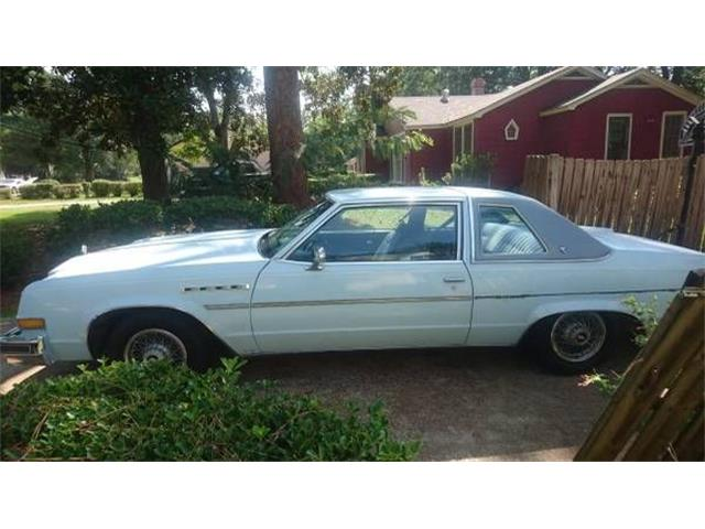 Picture of '78 Buick Electra 225 located in Cadillac Michigan - $5,095.00 - OOC5