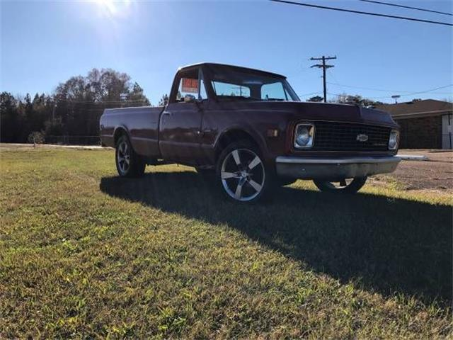 Picture of '71 C10 - OOC6