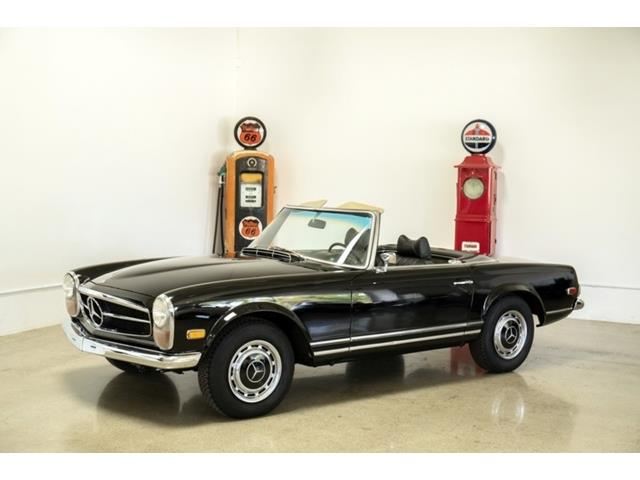 Picture of 1970 Mercedes-Benz 280SL located in California - $36,995.00 - OOCH