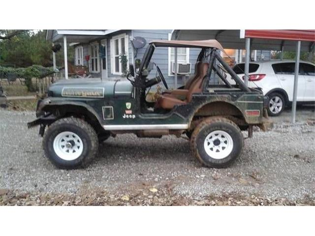 Picture of '77 CJ5 - OOCL
