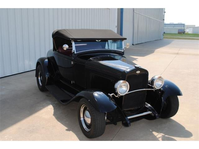 Picture of '31 Model A - OOD0