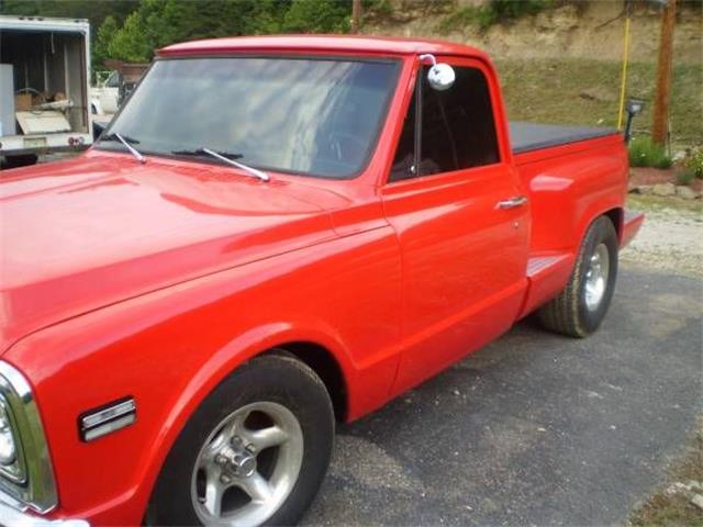 Picture of '68 C10 - OODI