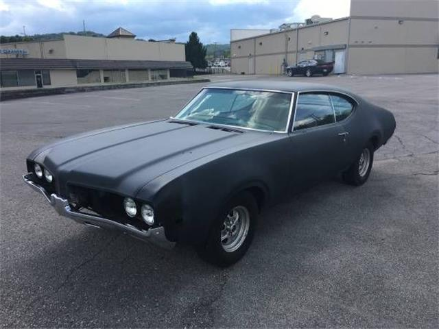 Picture of '69 Cutlass - OODQ