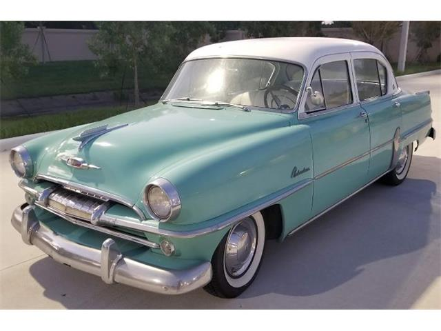 Picture of Classic 1954 Plymouth Belvedere - $13,995.00 - OODR