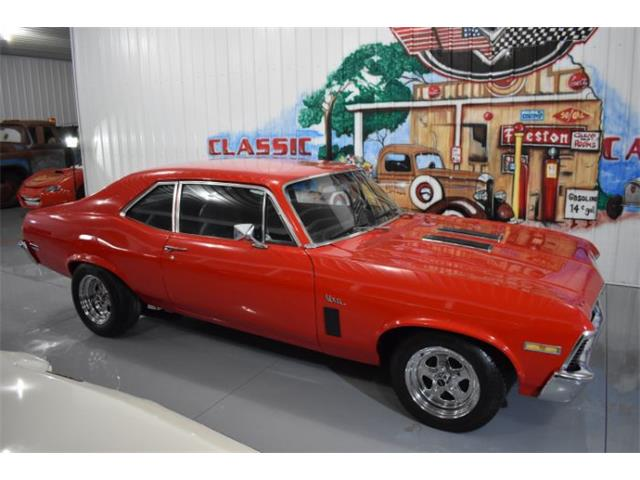 Picture of '71 Nova - OODT