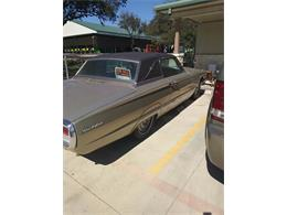 Picture of '66 Thunderbird located in Texas - $9,250.00 - ONG8