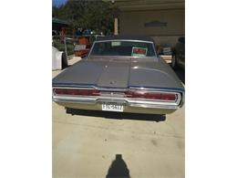 Picture of 1966 Ford Thunderbird located in Texas - ONG8