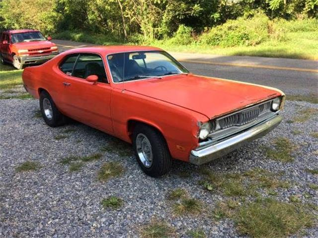 Picture of '71 Duster - OOE8