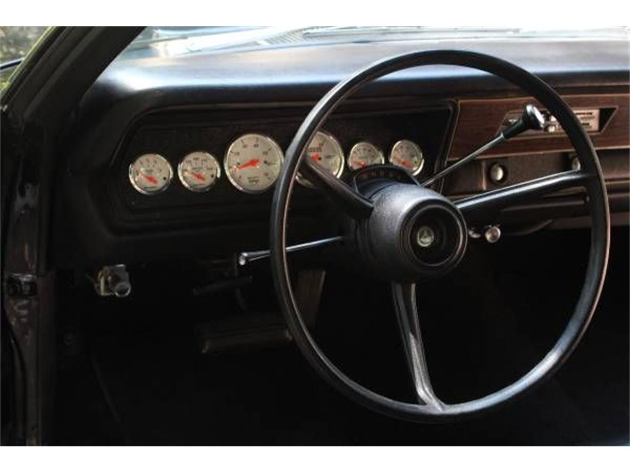 Large Picture of Classic 1972 Demon located in Michigan Offered by Classic Car Deals - OOED