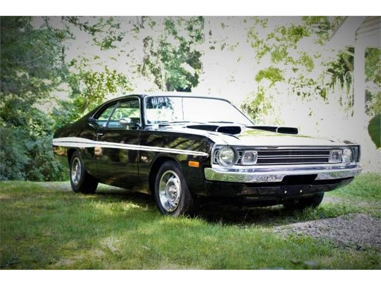 Large Picture of '72 Demon Offered by Classic Car Deals - OOED