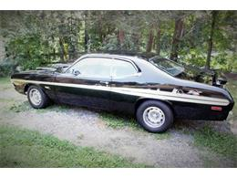 Picture of '72 Dodge Demon located in Cadillac Michigan - $38,495.00 - OOED
