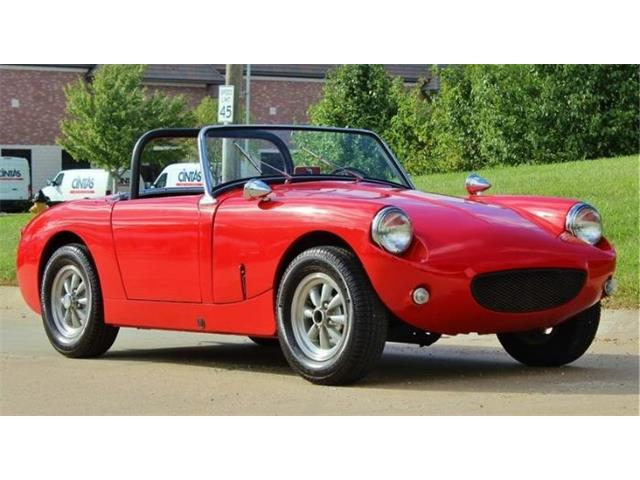 Picture of Classic '59 Sprite located in Michigan - $23,895.00 Offered by  - OOEI