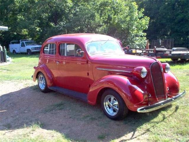 Picture of '37 Plymouth Sedan located in Michigan - $30,995.00 Offered by  - OOEJ