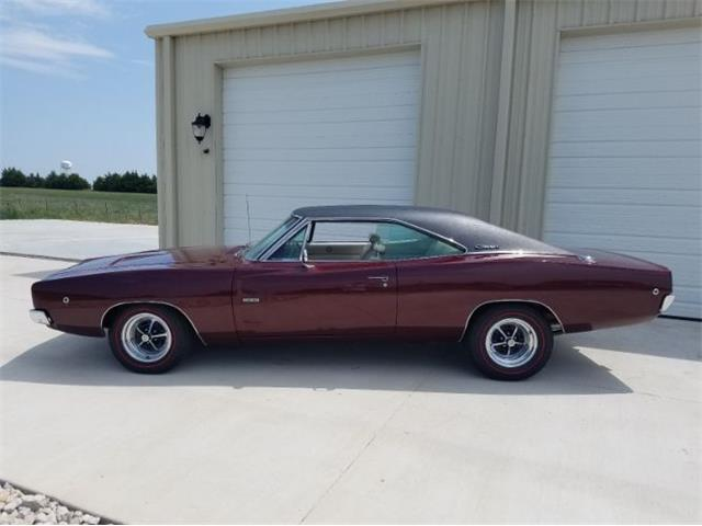 Picture of Classic '68 Charger Offered by  - OOEN