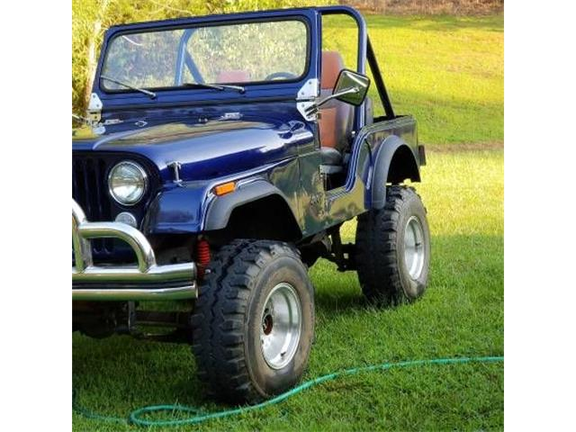 Picture of '81 CJ5 - OOEQ