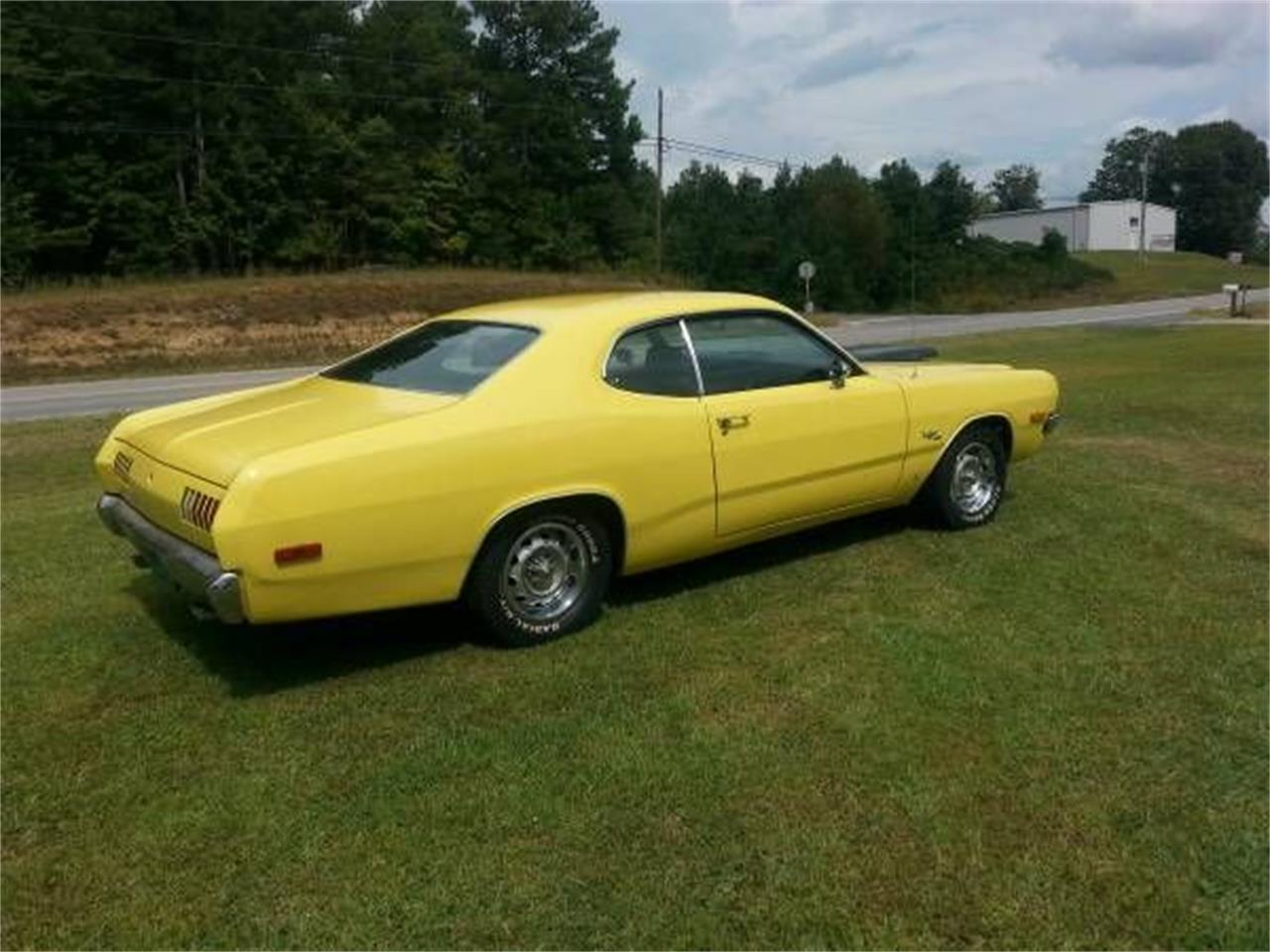 Large Picture of '72 Demon - $13,995.00 Offered by Classic Car Deals - OOEX