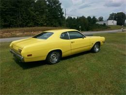 Picture of Classic 1972 Demon located in Cadillac Michigan - OOEX