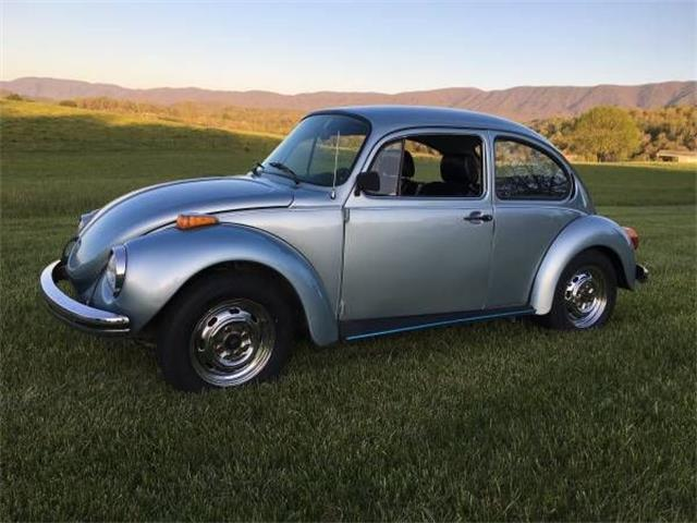 Picture of '73 Super Beetle - OOEY