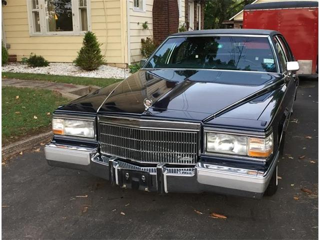 Picture of '91 Brougham - OOF2
