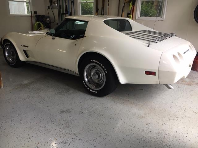 Picture of 1974 Corvette - $10,900.00 - OOF3