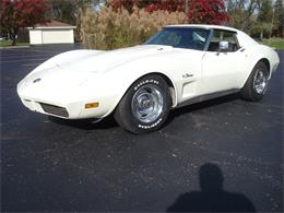 Picture of '74 Chevrolet Corvette located in naperville Illinois - $10,900.00 - OOF3