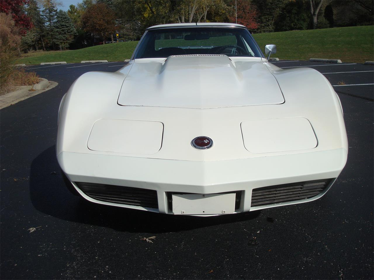Large Picture of '74 Corvette - $10,900.00 - OOF3