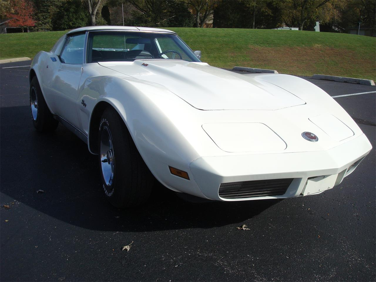 Large Picture of '74 Chevrolet Corvette - $10,900.00 - OOF3