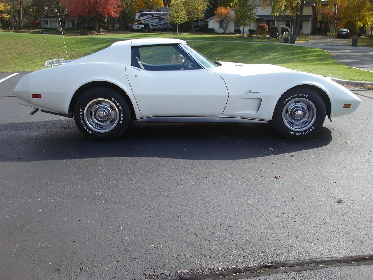 Large Picture of 1974 Corvette located in Illinois Offered by Naperville Auto Haus - OOF3