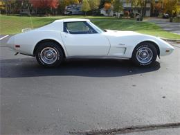 Picture of '74 Corvette located in naperville Illinois Offered by Naperville Auto Haus - OOF3