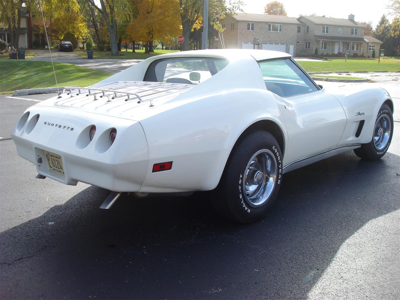 Large Picture of 1974 Corvette - OOF3