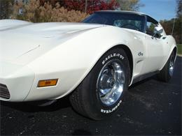 Picture of 1974 Chevrolet Corvette - OOF3