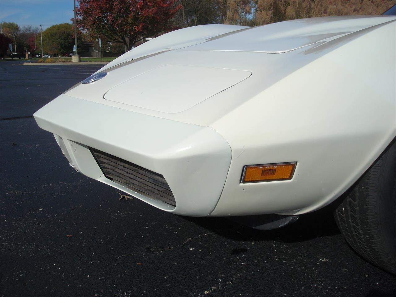 Large Picture of 1974 Chevrolet Corvette located in Illinois - $10,900.00 - OOF3