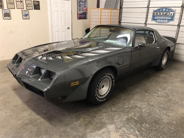 Picture of 1980 Firebird Trans Am WS6 located in United States - $19,990.00 - OOF4
