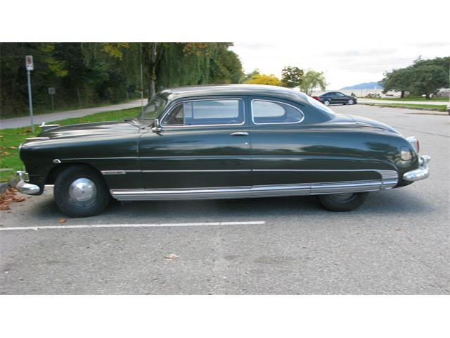 Picture of 1951 Hudson Commodore - $10,000.00 - OOFB