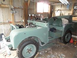Picture of '49 Series I located in Gold Beach Oregon - $64,500.00 Offered by a Private Seller - OOFL