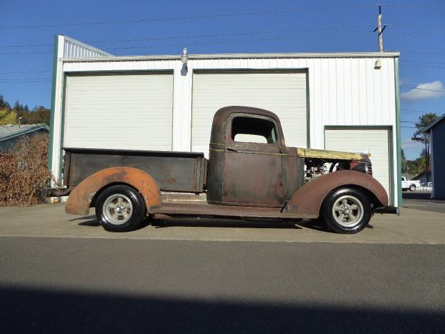 Picture of '37 1/2 Ton Pickup - OOFM